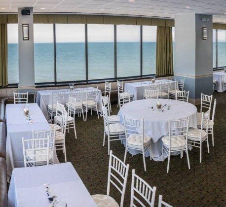 Beach Weddings Delaware Shore Oceanfront Event Venue Salero